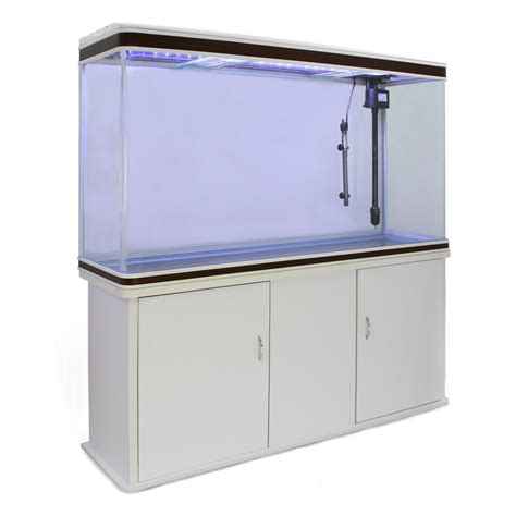 Fish Tank And Cabinet Ebay