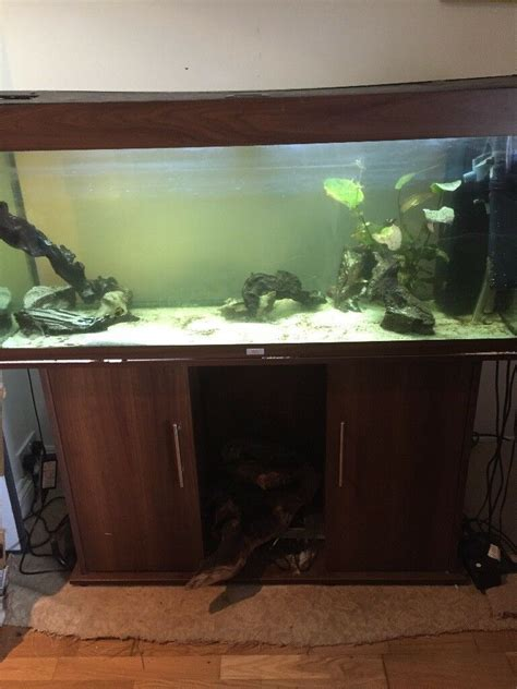Fish Tank Stand 4ft To Cmyk