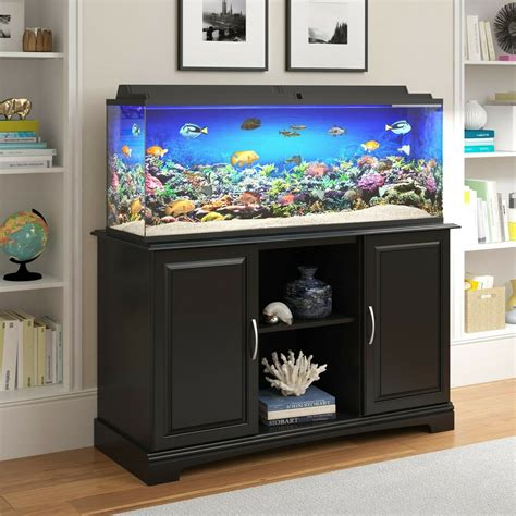 Fish Tank Stand Cupboard