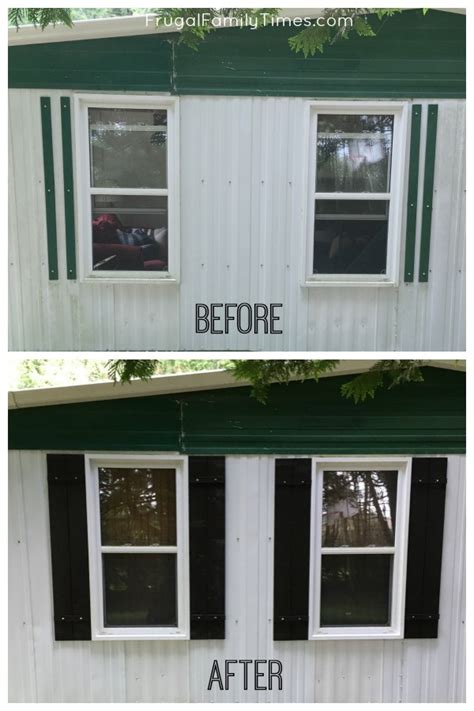 Fish Wood Diy Shutters