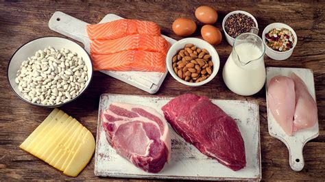 Fish diet for bodybuilding Image