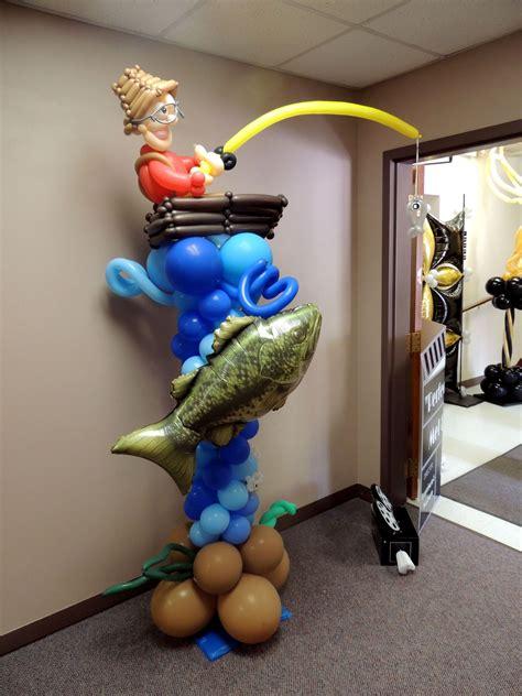 Fish-Balloons-Diy