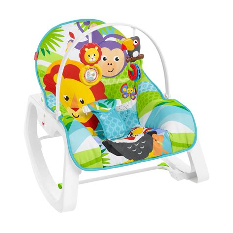 Fisher Price Rocking Chair Instructions