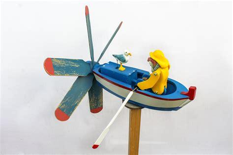 Fisherman-Whirligig-Plans