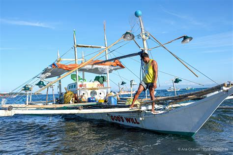 Fishing Boat Design In Philippines