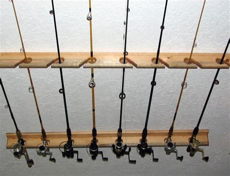 Fishing-Rod-Holders-Plans-Wall-Mount
