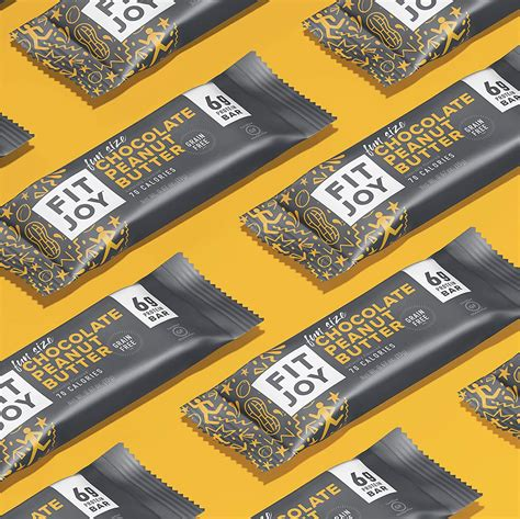 Fit Joy Protein Bar And Fit Me Foundation Walgreens