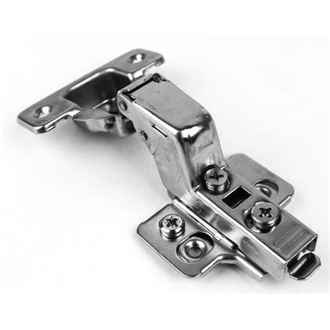 Fitting Soft Close Cabinet Hinges