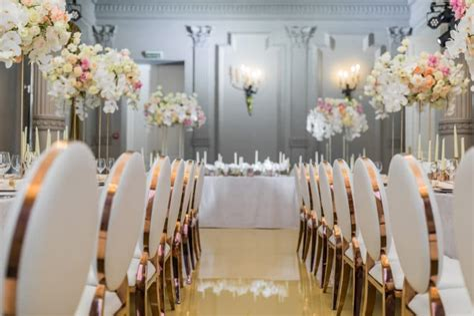 Five Considerable Factors To Choose A Wedding Venue