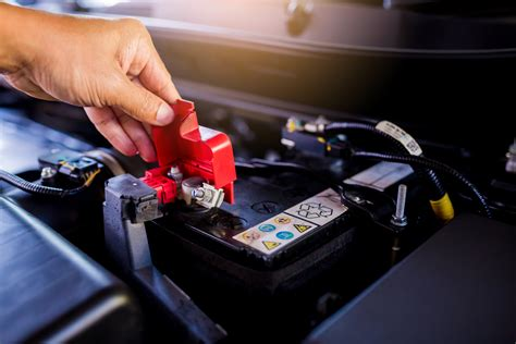 Fix Car Battery In Taos