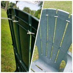 Fix-Cracked-Plastic-Adirondack-Chair