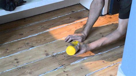 Fixing-A-Glue-Gap-Woodworking