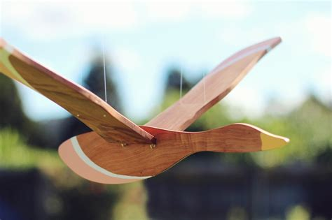 Flapping-Bird-Mobile-Plans