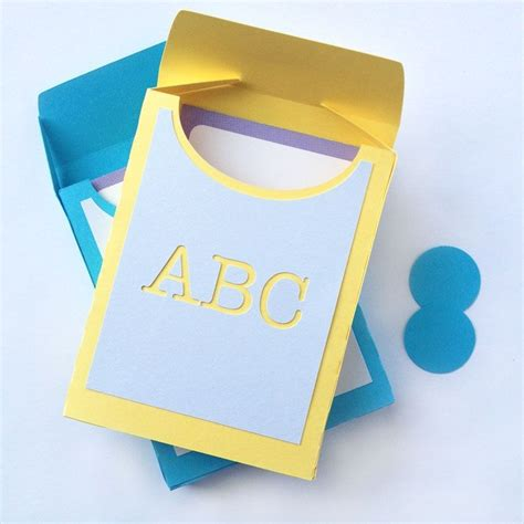 Flash-Card-Box-Diy