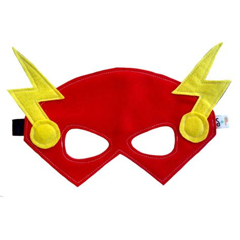 Flash-Mask-Diy