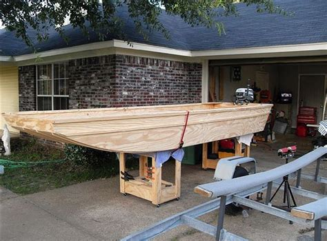 Flat-Bottom-Jon-Boat-Plans