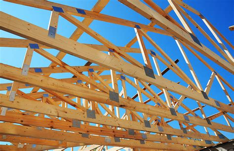 Flat-Wood-Truss-Design-Plans