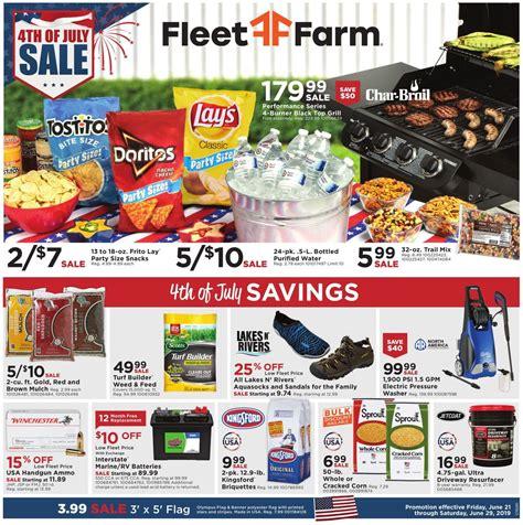Fleet-Farm-Water-Table
