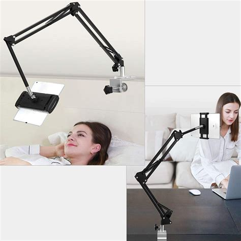 Flexible Tablet Stand Diy Videos