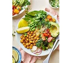 Best Flexitarian diet example