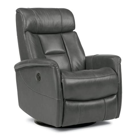Flexsteel Swivel Glider Recliner