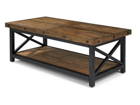 Flexsteel marble coffee and end tables Image