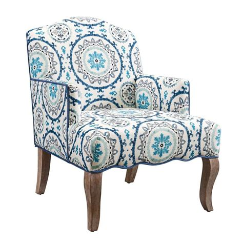 Flirty Accent Chairs