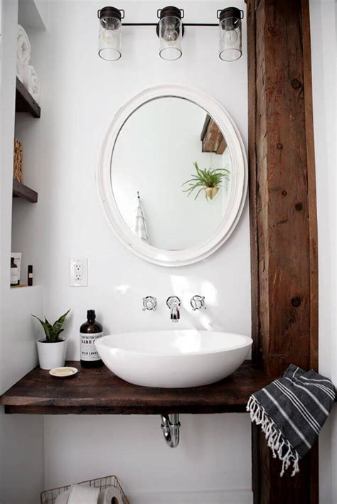 Floating Diy Bathroom Vanity