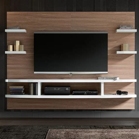 Floating Entertainment Center Plans In India