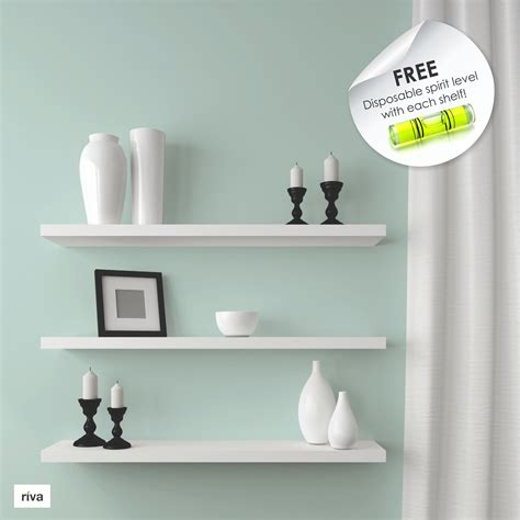 Floating Shelves Builders Warehouse