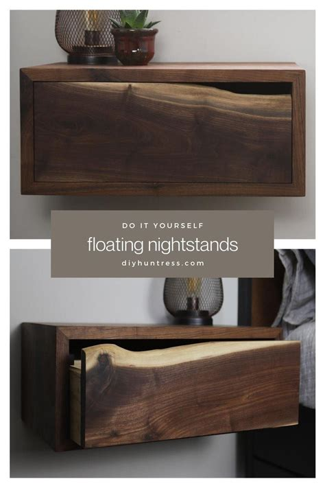 Floating-Nightstand-With-Drawer-Diy