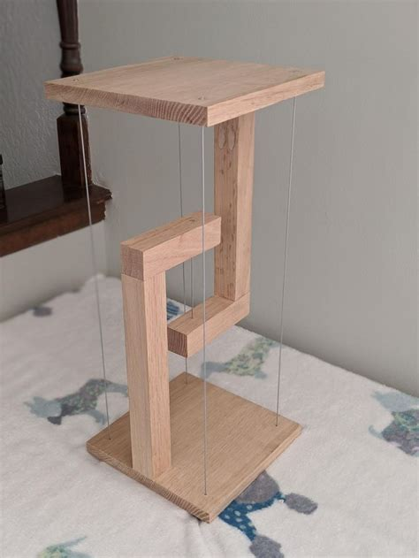 Floating-Side-Table-Plans