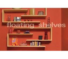 Best Floating wooden shelves.aspx