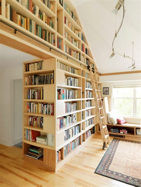 Floor To Ceiling Bookshelf Plans