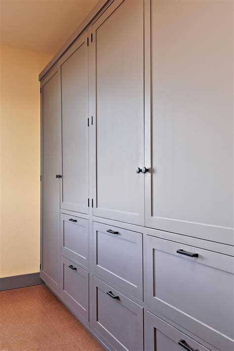 Floor To Ceiling Cabinets Diy