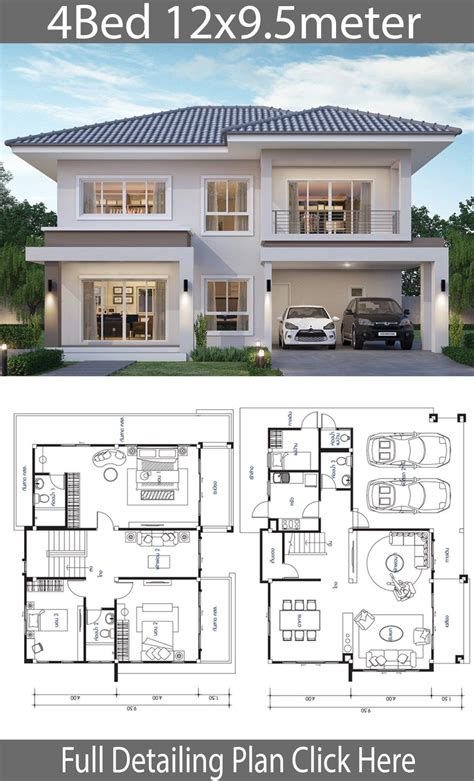 Floor plans for homes Image