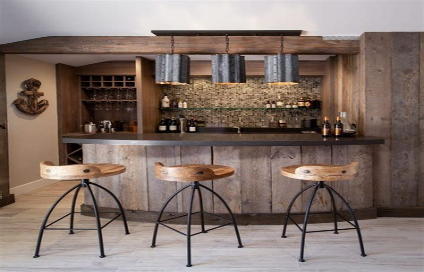 Floor-Plans-For-A-Home-Bar