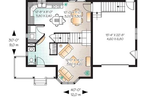 Floor-Plans-For-Townhouse-3-Bed