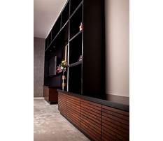 Best Floor to ceiling entertainment center plans