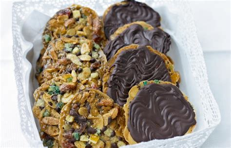 @ Florentines  Recipes  Delia Online.