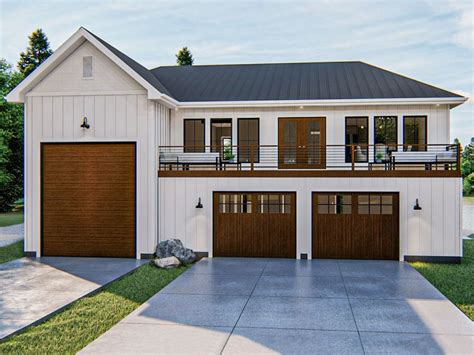 Florida Garage Apartment Plans
