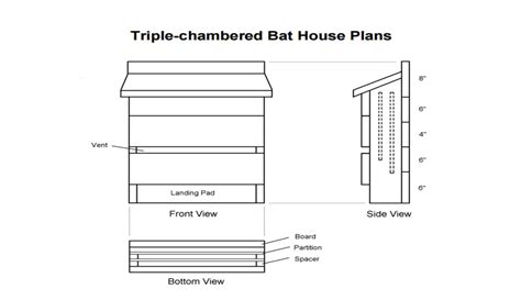 Florida-Bat-House-Plans