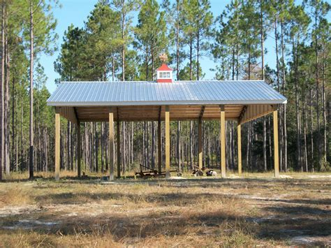 Florida-Pole-Barn-Plans