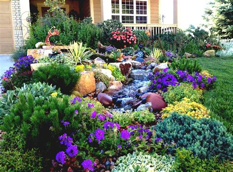Flower Bed Design Plans Central Indiana
