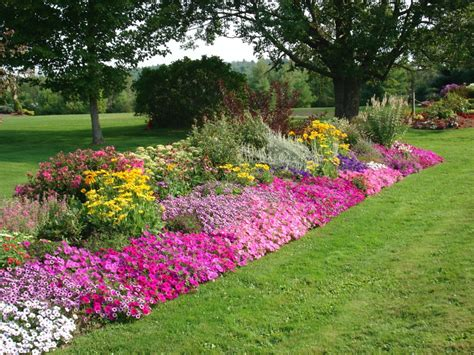 Flower Bed Plans Free