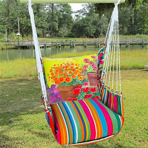 Flower Chair Hammock