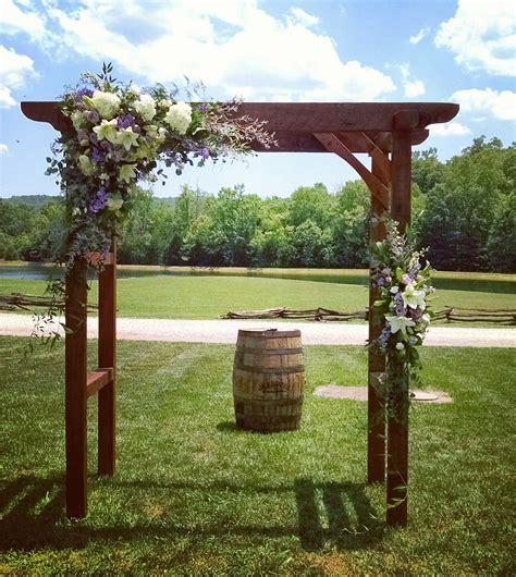 Flower-Arbor-Plans