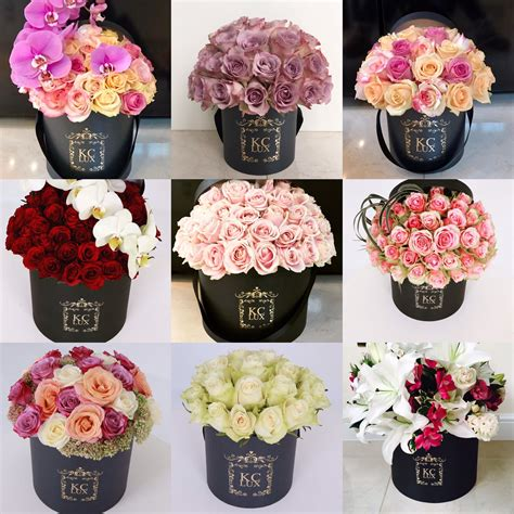 Flower-Box-With-Fake-Flowers-Diy
