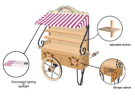 Flower-Cart-Plans