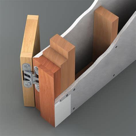 Flush-Door-Hinges-Woodworking